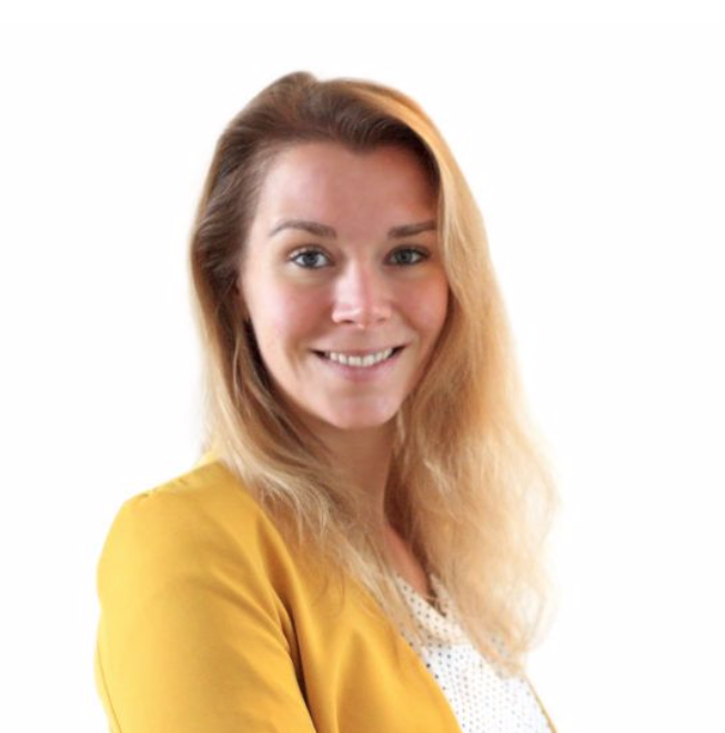 Mariska van Rijswijk